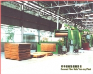 FIBER MAT WHOLE PLANT EQUIPMENT